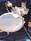 ENGLISH WW2 NAVAL OFFICERS SWORD,SILVER SALVER,MEDALS,PHOTOS & UNIFORM SET.