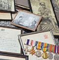 WW1 MILITARY CROSS GROUP OF 7 AWARDS BELONGING TO CAPTAIN KETT OF THE ROYAL ENGINEERS ALONG WITH OWN